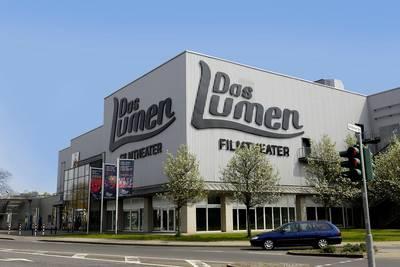 Das Lumen Filmtheater Düren Kinoprogramm
